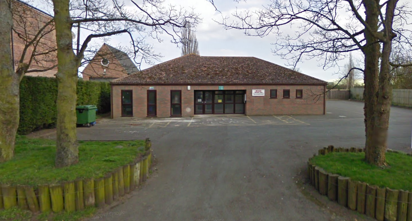 Bicker Village Hall