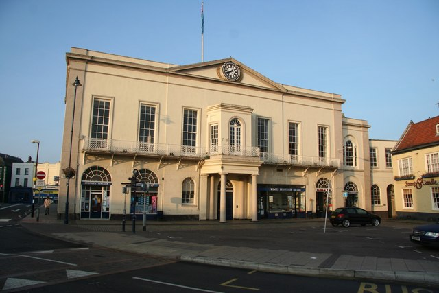The Assembly Rooms is a Grade II listed building in Boston Marketplace. The first and second floors of the building are now ... & Attractions   Visit Boston UK