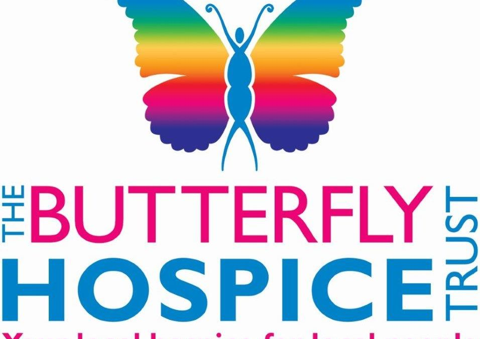 The Butterfly Hospice – Butterfly Release